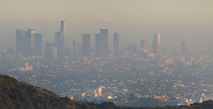 Maski antysmogowe na smog