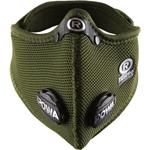 Maska Antysmogowa Respro Ultralight Green