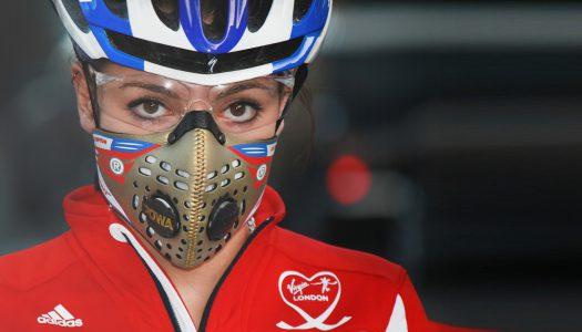 Jaka maska antysmogowa na rower?